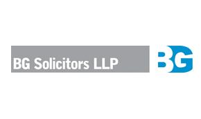 BG Solicitors LLP Logo
